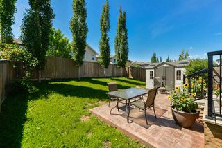 Photo 45: 33 HERON Crescent: Spruce Grove House for sale : MLS®# E4211841