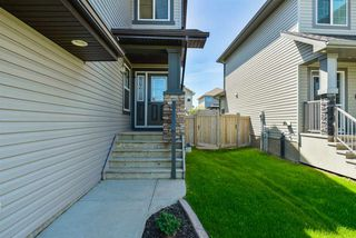 Photo 39: 33 HERON Crescent: Spruce Grove House for sale : MLS®# E4211841