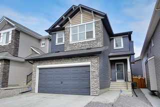 Main Photo: 244 NOLANCLIFF Crescent NW in Calgary: Nolan Hill Detached for sale : MLS®# A1031507