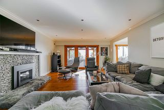 Photo 6: 3906 SOUTHRIDGE Avenue in West Vancouver: Bayridge House for sale : MLS®# R2504769