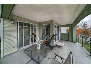 "Photo 17: 204 20110 MICHAUD Crescent in Langley: Langley City Condo for sale in ""Regency Terrace"" : MLS®# R2516763"