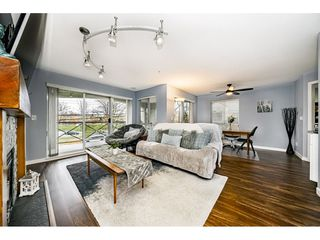 "Photo 4: 204 20110 MICHAUD Crescent in Langley: Langley City Condo for sale in ""Regency Terrace"" : MLS®# R2516763"
