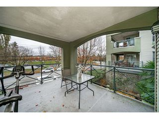 "Photo 18: 204 20110 MICHAUD Crescent in Langley: Langley City Condo for sale in ""Regency Terrace"" : MLS®# R2516763"