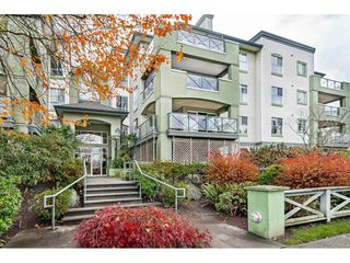"Photo 22: 204 20110 MICHAUD Crescent in Langley: Langley City Condo for sale in ""Regency Terrace"" : MLS®# R2516763"