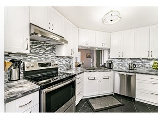 "Photo 6: 204 20110 MICHAUD Crescent in Langley: Langley City Condo for sale in ""Regency Terrace"" : MLS®# R2516763"