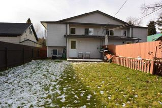 Photo 24: B 3568 THIRD Avenue in Smithers: Smithers - Town 1/2 Duplex for sale (Smithers And Area (Zone 54))  : MLS®# R2517097