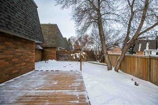 Photo 40: 48 GREENFIELD Estates: St. Albert Townhouse for sale : MLS®# E4221195