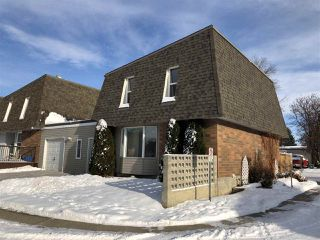 Photo 3: 48 GREENFIELD Estates: St. Albert Townhouse for sale : MLS®# E4221195
