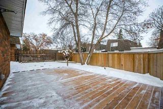 Photo 39: 48 GREENFIELD Estates: St. Albert Townhouse for sale : MLS®# E4221195