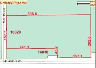 Photo 7: 16820 41 Avenue in Edmonton: Zone 56 Vacant Lot for sale : MLS®# E4221669