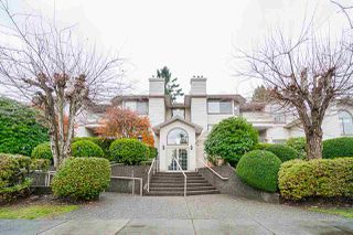 """Photo 1: 207 1955 SUFFOLK Avenue in Port Coquitlam: Glenwood PQ Condo for sale in """"Oxford Place"""" : MLS®# R2518869"""