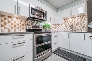 """Photo 16: 207 1955 SUFFOLK Avenue in Port Coquitlam: Glenwood PQ Condo for sale in """"Oxford Place"""" : MLS®# R2518869"""