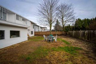 Photo 40: 3310 HEDLEY Street in Abbotsford: Abbotsford West House for sale : MLS®# R2527701