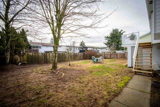 Photo 37: 3310 HEDLEY Street in Abbotsford: Abbotsford West House for sale : MLS®# R2527701