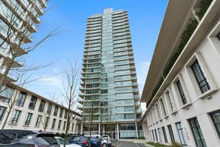 "Photo 2: 2606 2232 DOUGLAS Road in Burnaby: Brentwood Park Condo for sale in ""AFFINITY"" (Burnaby North)  : MLS®# R2528443"