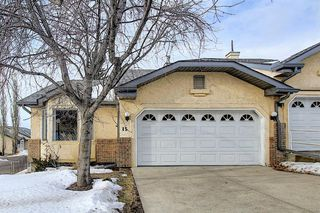 Main Photo: 15 Edenwold Green NW in Calgary: Edgemont Semi Detached for sale : MLS®# A1060125