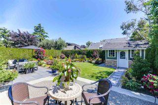 "Photo 18: 182 67 Street in Delta: Boundary Beach House for sale in ""BOUNDARY BAY"" (Tsawwassen)  : MLS®# R2396839"