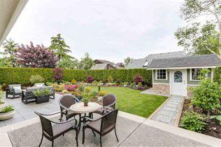 "Photo 20: 182 67 Street in Delta: Boundary Beach House for sale in ""BOUNDARY BAY"" (Tsawwassen)  : MLS®# R2396839"
