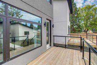 Photo 27: 10828 129 Street in Edmonton: Zone 07 House for sale : MLS®# E4173221