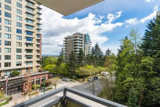 "Photo 11: 405 7225 ACORN Avenue in Burnaby: Highgate Condo for sale in ""AXIS"" (Burnaby South)  : MLS®# R2408019"