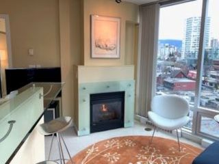 "Photo 9: 802 1003 BURNABY Street in Vancouver: West End VW Condo for sale in ""THE MILANO"" (Vancouver West)  : MLS®# R2417411"