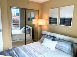 "Photo 11: 802 1003 BURNABY Street in Vancouver: West End VW Condo for sale in ""THE MILANO"" (Vancouver West)  : MLS®# R2417411"