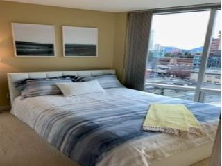"Photo 10: 802 1003 BURNABY Street in Vancouver: West End VW Condo for sale in ""THE MILANO"" (Vancouver West)  : MLS®# R2417411"