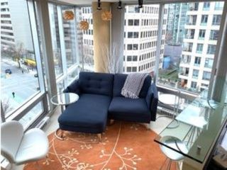 """Photo 4: 802 1003 BURNABY Street in Vancouver: West End VW Condo for sale in """"THE MILANO"""" (Vancouver West)  : MLS®# R2417411"""