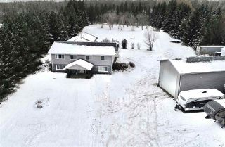 Photo 46: 115 52212 RGE RD 274: Rural Parkland County House for sale : MLS®# E4179578