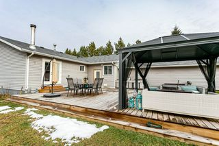 Photo 37: 115 52212 RGE RD 274: Rural Parkland County House for sale : MLS®# E4179578