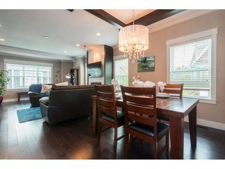 "Photo 4: 27 15988 32 Avenue in Surrey: Grandview Surrey Townhouse for sale in ""BLU"" (South Surrey White Rock)  : MLS®# R2420244"