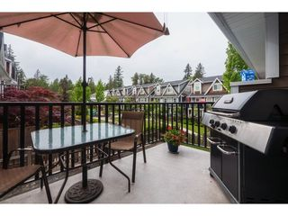 "Photo 8: 27 15988 32 Avenue in Surrey: Grandview Surrey Townhouse for sale in ""BLU"" (South Surrey White Rock)  : MLS®# R2420244"