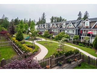 "Photo 19: 27 15988 32 Avenue in Surrey: Grandview Surrey Townhouse for sale in ""BLU"" (South Surrey White Rock)  : MLS®# R2420244"