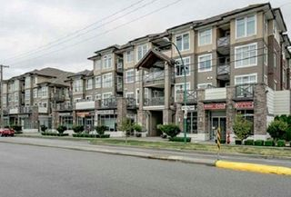 "Photo 1: 417 18818 68 Avenue in Surrey: Clayton Condo for sale in ""CALERA"" (Cloverdale)  : MLS®# R2422338"