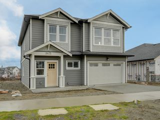 Photo 1: 3475 Sparrowhawk Ave in : Co Royal Bay House for sale (Colwood)  : MLS®# 830080