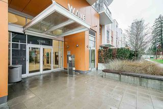 "Main Photo: 2202 13303 CENTRAL Avenue in Surrey: Whalley Condo for sale in ""The Wave"" (North Surrey)  : MLS®# R2424670"