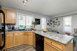 Photo 9: 48 130 HYNDMAN Crescent in Edmonton: Zone 35 Townhouse for sale : MLS®# E4182974