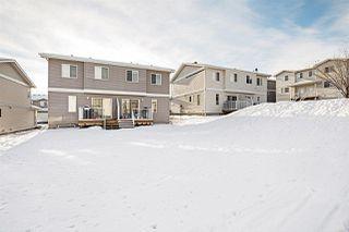 Photo 34: 48 130 HYNDMAN Crescent in Edmonton: Zone 35 Townhouse for sale : MLS®# E4182974