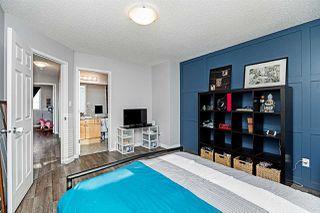 Photo 21: 48 130 HYNDMAN Crescent in Edmonton: Zone 35 Townhouse for sale : MLS®# E4182974