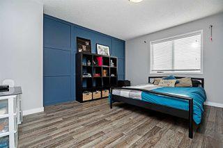 Photo 20: 48 130 HYNDMAN Crescent in Edmonton: Zone 35 Townhouse for sale : MLS®# E4182974