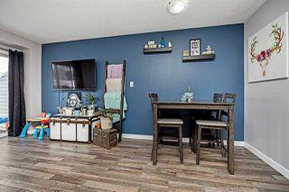 Photo 11: 48 130 HYNDMAN Crescent in Edmonton: Zone 35 Townhouse for sale : MLS®# E4182974