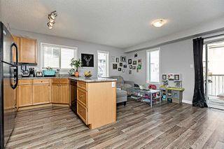 Photo 4: 48 130 HYNDMAN Crescent in Edmonton: Zone 35 Townhouse for sale : MLS®# E4182974