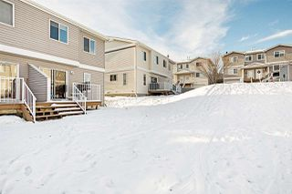 Photo 35: 48 130 HYNDMAN Crescent in Edmonton: Zone 35 Townhouse for sale : MLS®# E4182974
