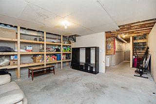Photo 31: 48 130 HYNDMAN Crescent in Edmonton: Zone 35 Townhouse for sale : MLS®# E4182974