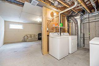 Photo 29: 48 130 HYNDMAN Crescent in Edmonton: Zone 35 Townhouse for sale : MLS®# E4182974