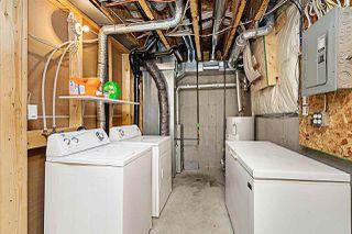 Photo 28: 48 130 HYNDMAN Crescent in Edmonton: Zone 35 Townhouse for sale : MLS®# E4182974