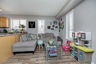 Photo 15: 48 130 HYNDMAN Crescent in Edmonton: Zone 35 Townhouse for sale : MLS®# E4182974