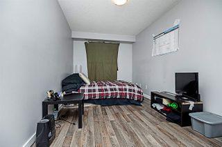 Photo 25: 48 130 HYNDMAN Crescent in Edmonton: Zone 35 Townhouse for sale : MLS®# E4182974