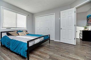 Photo 19: 48 130 HYNDMAN Crescent in Edmonton: Zone 35 Townhouse for sale : MLS®# E4182974