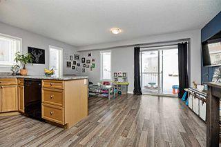 Photo 3: 48 130 HYNDMAN Crescent in Edmonton: Zone 35 Townhouse for sale : MLS®# E4182974